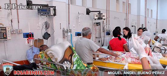 Embargan al Hospital Universitario del Valle por servicios públicos | Rosarienses, Villa del Rosario