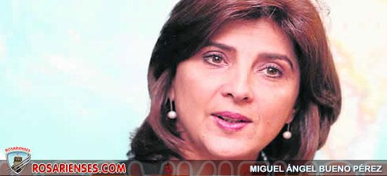 'Por salvarse, Pastrana y Uribe le hacen daño al país': Canciller | Rosarienses, Villa del Rosario
